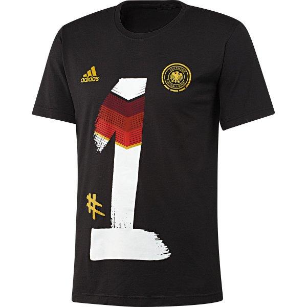 DFB Homecoming Weltmeister T-Shirt für 21,21€ (15% unter Idealo)
