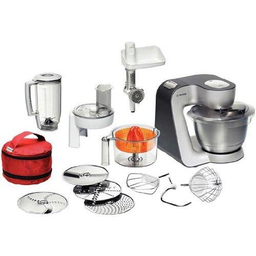 Bosch MUM 56S40 Styline Küchenmaschine für 179,90 (Idealo -20%) [Ebay WOW]