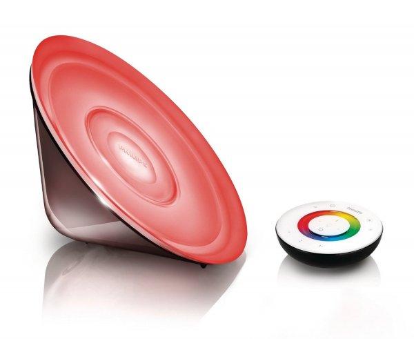 """Philips™ - Stimmungslicht """"Living Colors Conic 69166/65/PH"""" (Schwarz) für €74,99 [@GetGoods.de]"""