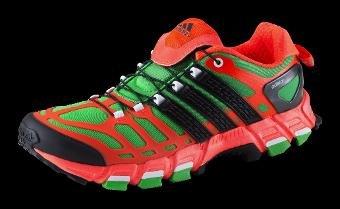 Laufschuhe Adidas Adistar Raven 3 Trail - 26% unter idealo
