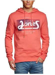 JACK & JONES Hoodies für ab 8,73€ in fast allen Größen @ Amazon Prime