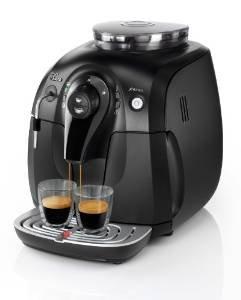 Kaffeevollautomat Philips Saeco Xsmall