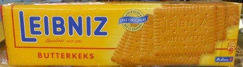 [Offline] Leibniz Butterkekspackung für 0,89 Euro!