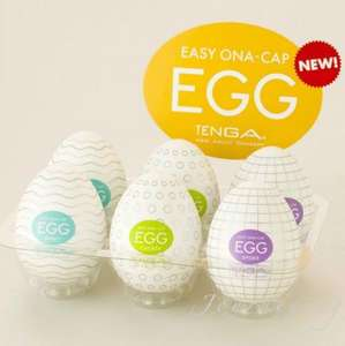 Tenga Eggs für 26,90€ statt 39,45€