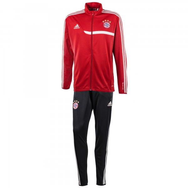 adidas Performance FC Bayern München Trainingsanzug 39,96€ inkl Versand