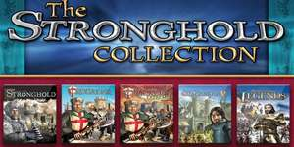 [Steam] Stronghold Complete Pack@Steamshop