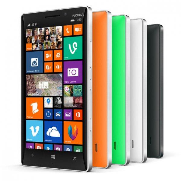 Nokia Lumia 930 o. Sony Z2 für effektiv 242,19€ mit MTV Mobile Vertrag, wer Music Flat hat/möchte