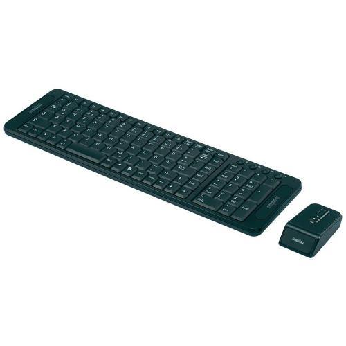 Perixx PERIDUO-708 Tastatur-Maus-Set - CONRAD