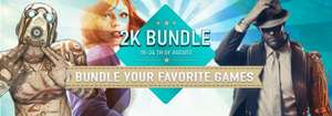 2k Bundle @gamersgate