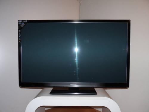 Panasonic TX P50GT30E (Aussteller) Schwarz