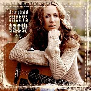 [amazon] [mp3] The Very Best Of Sheryl Crow