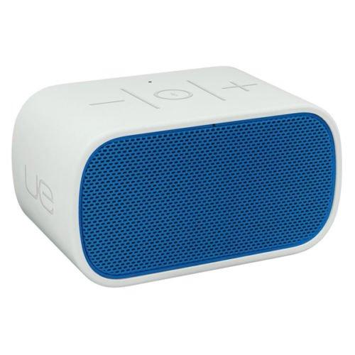 Logitech UE Mobile Boombox blau @ebay WOW für 49,95€