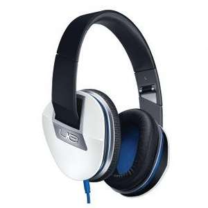 Logitech UE 6000 white (Stereo Headset, 3,5 mm Klinke Anschluss)  @ Redcoon