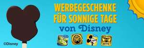 "[BB10] Disney ""Sunny Days Giveaway"""