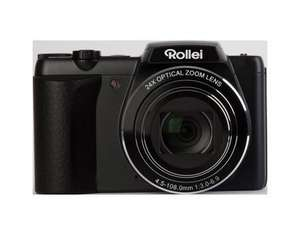 Rollei Powerflex 240-HD für 119€ @ MP OHa