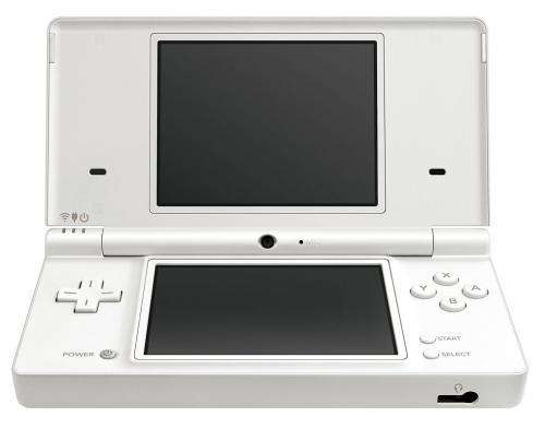 Nintendo Dsi  Weiß
