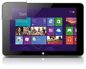 """Point Of View Mobii WinTab 800W 8"""" Windows 8.1 Tablet €153,99@nbb"""