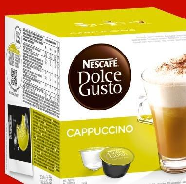 NESCAFÉ Dolce Gusto Kaffee-Kapseln am Freitag und am Samstag bei Penny für 3,69€