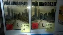 (Bremen) The Walking Dead Staffel 1 uncut bluray