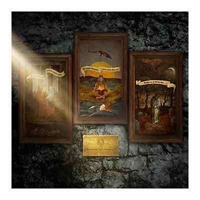 Opeth - Pale Communion kostenlos anhören