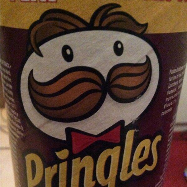 Pringles verschiedene Sorten bei Edeka