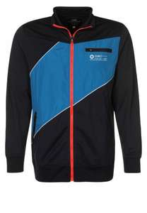 [zalando] Jack & Jones JAIMIE - Trainingsjacke - directoire blue oder vermillion orange