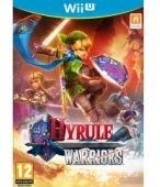 Hyrule Warrior WIIU @WOWHD.de