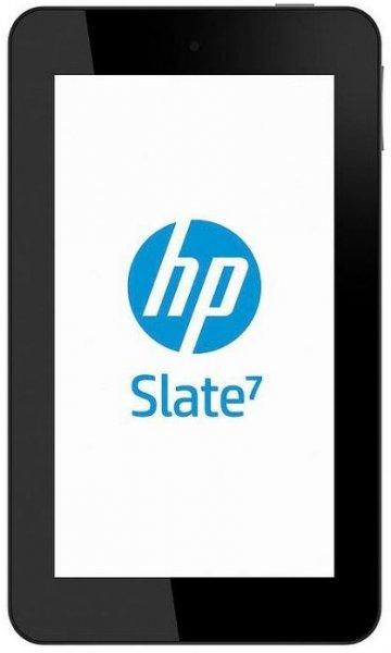 Hewlett-Packard HP Slate 7 Tablet Android 4.1 Dualcore 1GB Ram @localpc.de 56,23 €+ 4,90 € Versand
