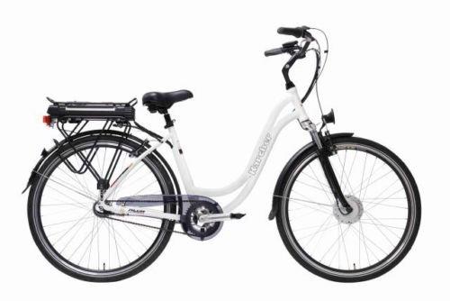 """Ebay Markenshop: Karcher 28"""" Zoll E-Bike Elektrofahrrad Pedelec Alu Elektro Rad Fahrrad Shimano zu 599€"""