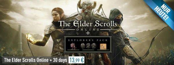 The Elders Scroll Online