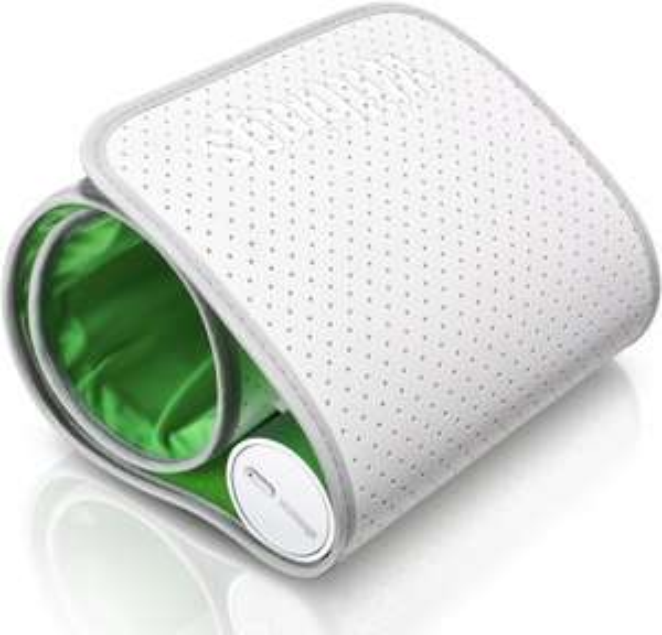 Withings 70027901 Kabelloses Blutdruckmessgerät iOS/Android