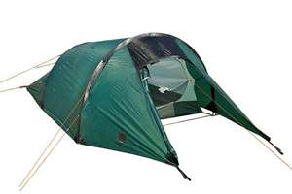 Rejka Antao II Light - Leichtes und sehr gutes 2 Personen Zelt für Trekking / Radtouren usw. @Outdoorshop.de