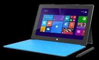 Micorsoft Surface Pro 2 256 Gb - Vorführware