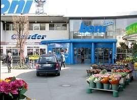 (Lokal) radiogutscheine.de : 50€ Einkaufsgutschein Boni-Center Witten für 27€