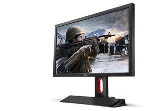 BenQ XL2420Z 61 cm (24 Zoll) 3D Gaming LED Monitor für 229€