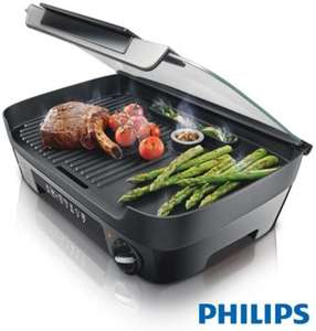 Philips Avance Collection Tischgrill Hd6360/20 - mit 19,04€ Ersparnis = 20%