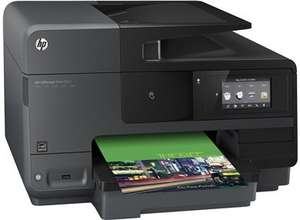 HP Officejet Pro 8620 e-All-in-One Tintenstrahl Multifunktionsdrucker für 199,00 EUR (nach Cashback nur 169 Euro)(Amazon.de)