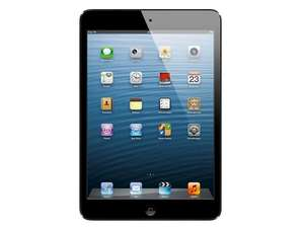 Ebay Value: Apple iPad mini Wi-Fi + Cellular 64GB in schwarz und weiss Neuware zu 299€ (Idealo 390€ !!!)