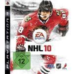 NHL 2010 für die PS3 für 10,99 amazon.de