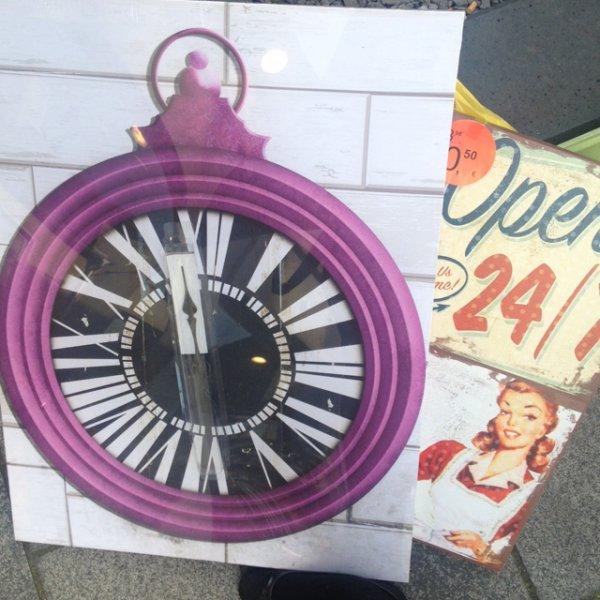 [evtl. Lokal Düsseldorf] Sale bei NanuNana, Leinwand- Glasbilder zB von New York für 0,50 Cent