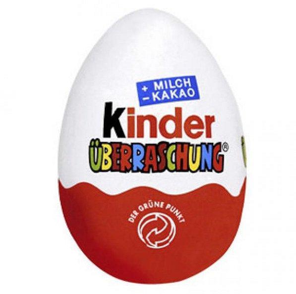 """[Lokal Freiburg] Ü-Ei für 20c bei Toys""""R""""Us"""