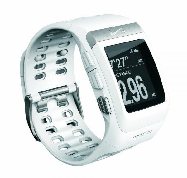 TOMTOM Nike + Sportwatch GPS weiß @saturn