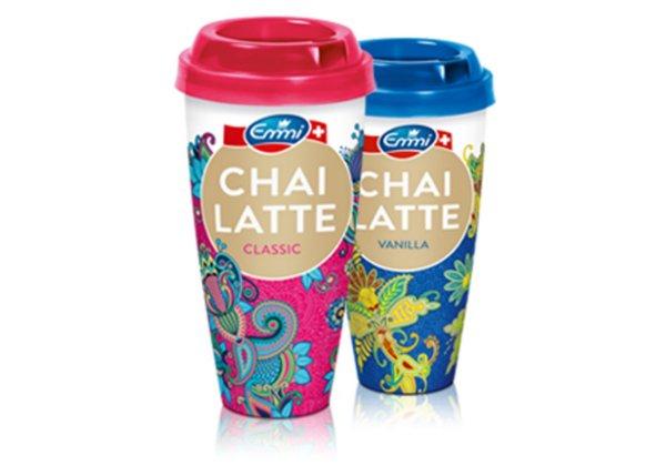 [GLOBUS MAINTAL] Emmi Chai Latte für 0,49€ (Angebot+Scondoo)