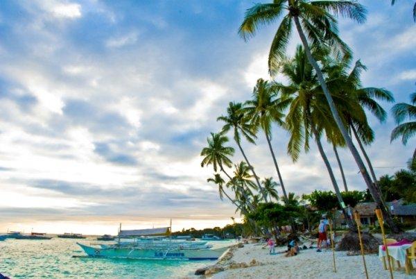 Flüge: Manila / Philippinen ab Amsterdam / Frankfurt 406,- € hin und zurück - Kombi mit Thailand für 393,- € - kostenloser visumfreier Stopover in Peking und Guangzhou möglich