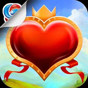 [Amazon-App] gratis app des Tages -my kingdom for the princess