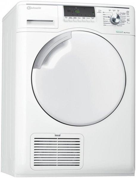 Bauknecht TK EVO 84 Wärmepumpentrockner EEK A+ 8kg für 419€ inkl. Versand [ebay]