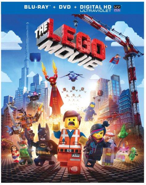 Lego Movie Blu-ray für 12,99€ bei Kaufland bundesweit [lokal]