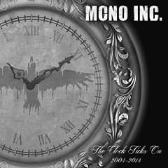 PreFreebie/Kostenlos/Gratis MP3-Album: Mono Inc. - Amazon Free EP