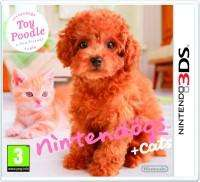 SALE @ buch.de - Games für 20,- EUR, z.B. Nintendogs + Cats für Nintendo 3DS