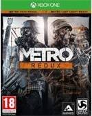 Metro Redux (PS4 / Xbox One) für 27,99€ @wowhd.de (4% Qipu!)